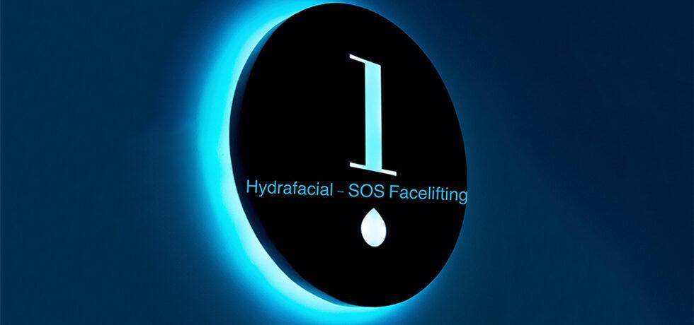 Hydrafacial SOS Facelifting
